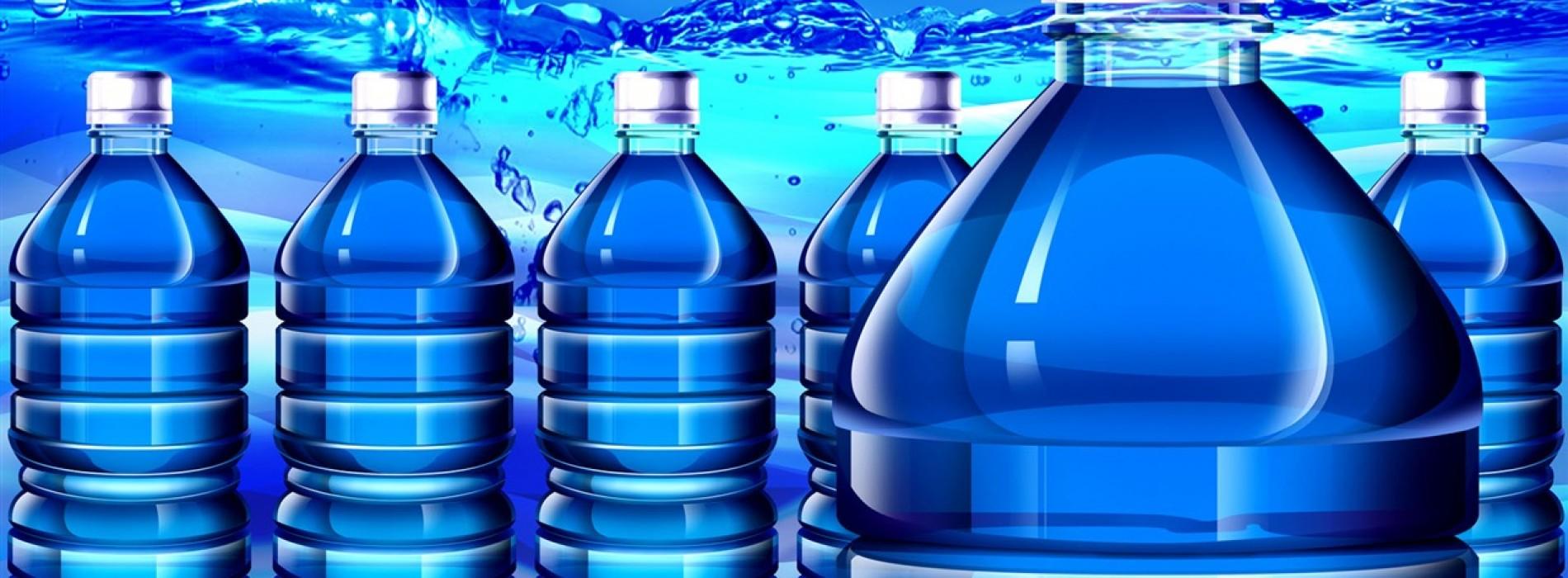 Продажа воды